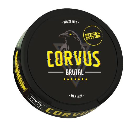 corvus brutal
