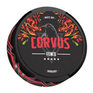 corvus fenix