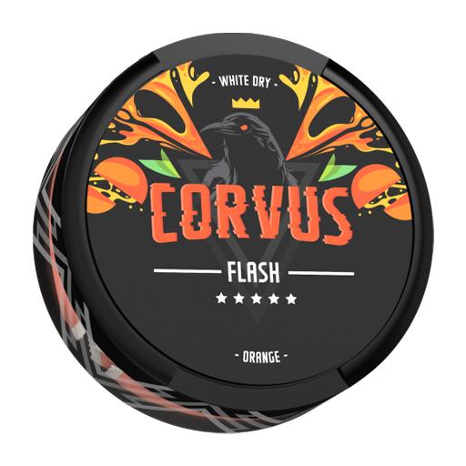Corvus flash