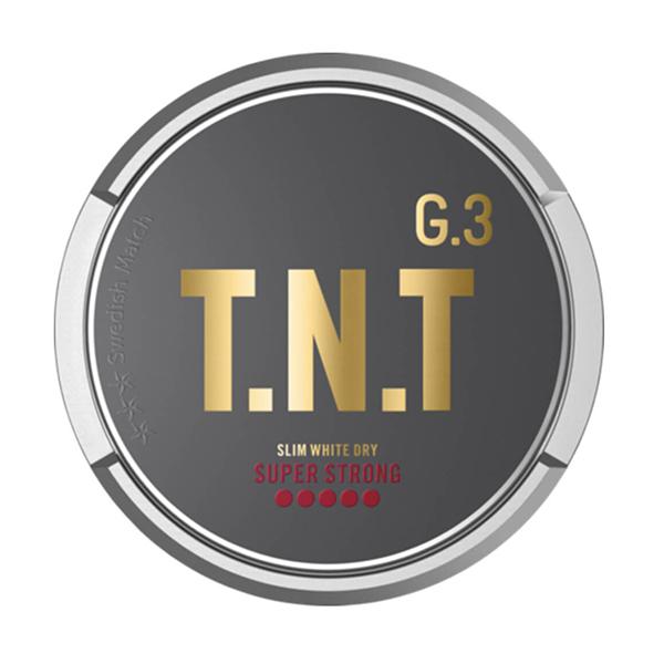 G3 tnt