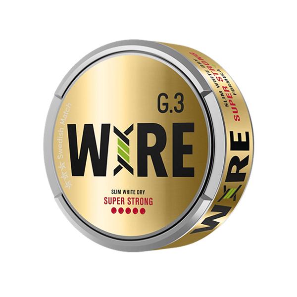 G3 WIRE