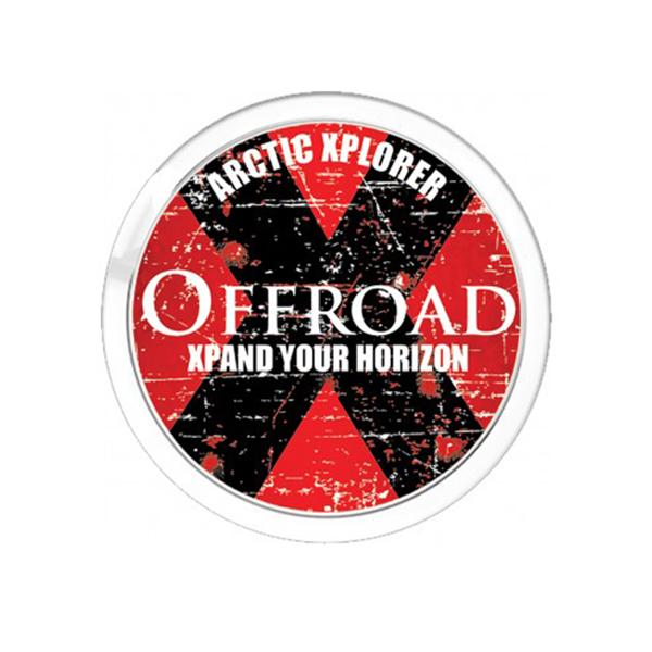 OFFROAD X