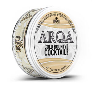 arqa bounty cocktail