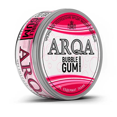 arqa bubble gum