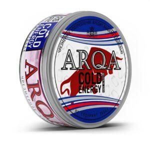 Arqa cold energy