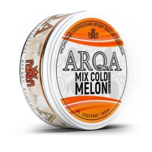 ARQA Mix Cold Melon