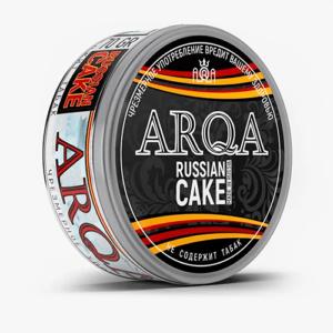 arqa russian cake