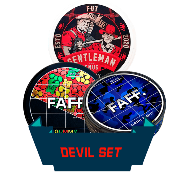 snus-devil-set