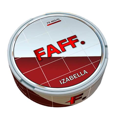 Faff-izabella