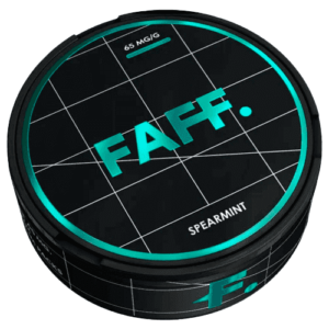 faff-spirmint