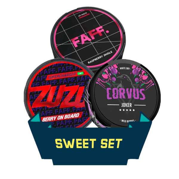 snus-sweet-set