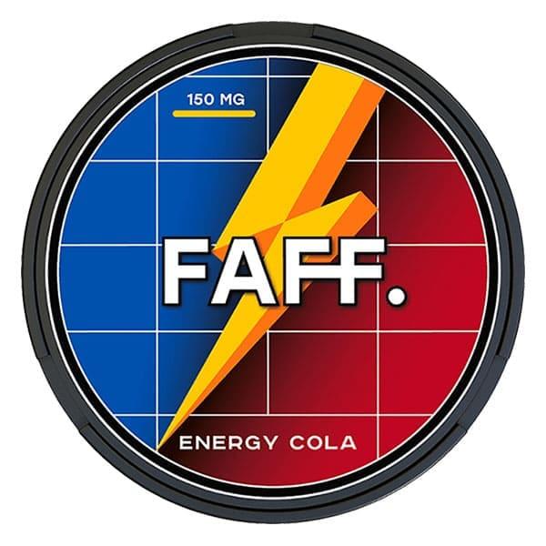faff energy cola 150