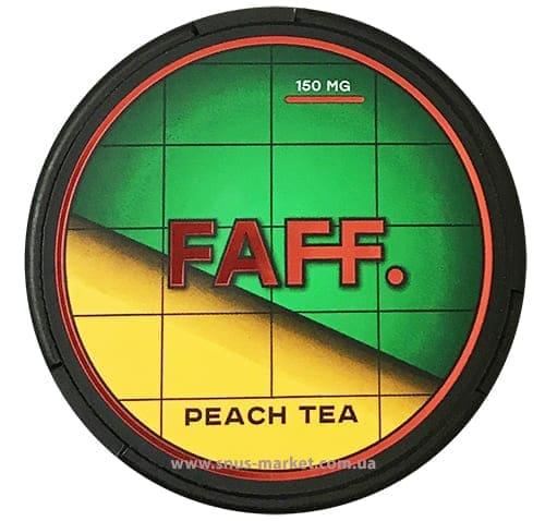 faff персик