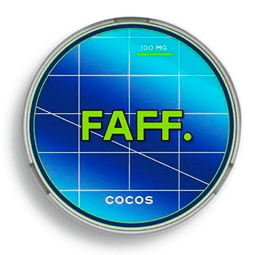 Faff-cocos 100mg