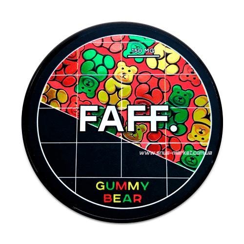 faff-gummy-bears