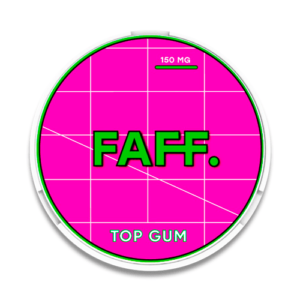 faff-top-gum