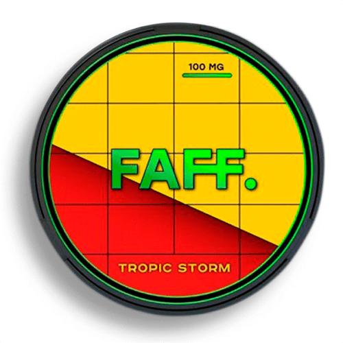 FAFF-Tropic-Storm